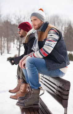 Everest Mens Winter Cold-Weather Boots - Mens leather boots - Mens brown leather boots - Mens brown boots - Mens waterproof boots - Handmade wool lined boots. Anfibio Boots® waterproof handcrafted winter boots are made in Montreal, Canada. Luxurious craftsmanship guarantees long-lasting comfort. Anfibio's handmade winter walking boots are warm and durable. Shop men's winter boots, men's snow boots, men's boots, men's cold weather boots, men's winter fashion http://www.bottesanfibio.com