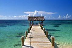 Bahamas, minha paixão caribenha.