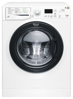 Hotpoint-ariston WMSG 605B White