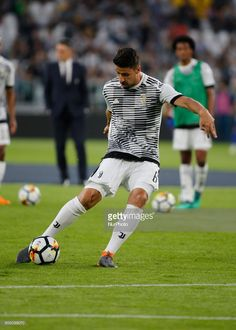 Sami Khedira during serie A match between Juventus v Bologna, in Turin, on May 5, 2018 (Photo by Loris Roselli/NurPhoto via Getty Images).