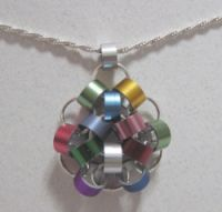 Knitting Needle Jewelry – Recycled Crafts