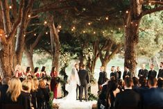 AN INTERTWINED EVENT: WARM, WOODSY WEDDING AT THE RANCH AT LAGUNA BEACH | Intertwined Events | Taylor Cole Photo | The Ranch At Laguna Beach