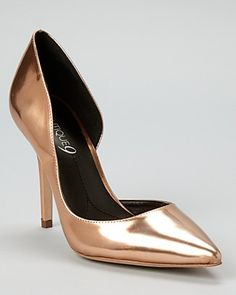 Boutique 9 Pumps - Orra D'Orsay | Bloomingdale's