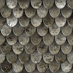 Cuirass Seamless Texture Background. Stock Photo, Picture And Royalty Free Image. Image 12344085.