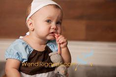 Once Upon A Time – Fairytale Baby Session – Wendi Riggens Photography | Wendi Riggens Photography Blog - Burlington Iowa   www.madeformermaids.etsy.com