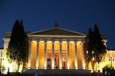 Στο Ζάππειο μέγαρο, στο ωραιότερο κτίριο των Αθηνών, το οποίο βρίσκεται στην καρδιά της Αθήνας διοργανώνεται η 3η έκθεση γάμου και βάπτισης, Bridal Expo  και μαζί η Bridal Fashion Week.  Το Ζάππειο βρίσκεται στη Πλατεία Συντάγματος, 100 μέτρα από τη στάση του μετρό Σύνταγμα, δίπλα στο Κοινοβούλιο, μέσα στον Εθνικό κήπο.  Το πολύ κεντρικό του σημείο εξυπηρετεί ολόκληρο το νομό Αττικής πολύ εύκολα