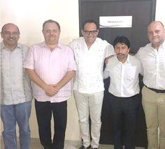 Periodismo sin Censura: Víctor Mass Tah Recaudador de Rentas del Municipio...