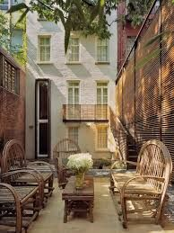 image result for small townhouse patio ideas - Small Townhouse Patio Ideas
