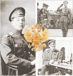 Romanov Birthdays → Prince Igor Konstantinovich of Russia was the sixth child of Grand Duke Konstantin Konstantinovich of Russia & his wife Elizabeth Mavrikievna née Princess Elisabeth of Saxe-Altenburg. Igor was born on 10 Jun 1894 in St Petersburg. During his youth, Igor attended the Corps des Pages, an imperial military academy in St Petersburg. He enjoyed theatre. During World War I, he was a captain in the Ismailovsky Guard Regiment and became a decorated war hero. However, his hea