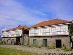 Casa Biñan Philippine Architecture, Philippine Houses, Mansions, House Styles, Home Decor, Philippines, Houses, Decoration Home, Manor Houses