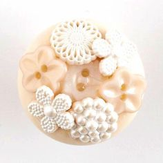 Crafty Chic Knobs