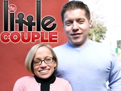 Great TV show about the couple's life as a Little Person!