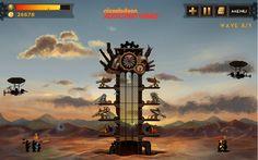 Kule savunması oyununu http://www.3doyunlar.com/kule-savunmasi.htm adresi üzerinden oynayabilirsiniz.