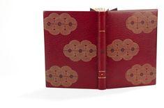 LUCIEN. Scènes de courtisanes. Traduction de H. Piazza et C. Chabault. Paris : Éditions d'Art H. Piazza, (1901). BINDING: Pierre Legrain - J. Anthoine Legrain