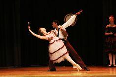 Sandler Center Foundation and Richmond Ballet partner together to Benefit Title 1 Schools in Hampton Roads