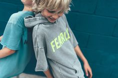 ZARA - #zaraeditorial - KIDS - TIME TO PLAY | BOY