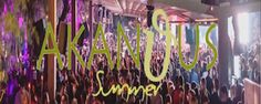 #akanthus #summer #club #alimos 2017 live party 211.850.3680 https://goout.gr/blog/akanthus-summer-club-live-party-alimos