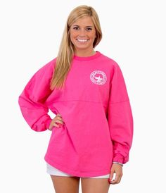 Crewneck Jersey Pullover | The Southern Shirt Company