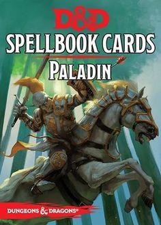 D&d 5e spell book
