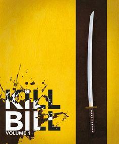 I'm going to Kill Bill.