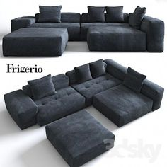 Should Furniture Match Couch Design, Living Room Sofa Design, Living Room Designs, Couch Furniture, Living Room Furniture, Living Room Decor, Furniture Stores, Townhouse Interior, Modul Sofa