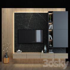 Living Tv, Ikea Living Room, Living Rooms, Lcd Panel Design, Bedroom Built Ins, Tv Unit Furniture, Showroom Interior Design, Modern Tv Wall Units, Living Room Tv Unit Designs