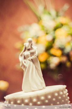 noivinhos romantic white porcelain......