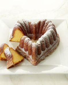 Valentine's Rum Cake - Neiman Marcus