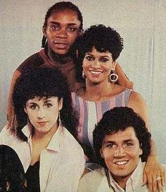 Fame, credit: Mark Perkins, Kids From Fame Phylicia Rashad, Debbie Allen, The Cosby Show, 80s Tv, Texas Usa, Hollywood Walk Of Fame, American Actress, Tv Series, Vintage Style