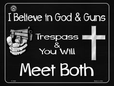I Believe In God and Guns Metal Novelty Parking Sign. Smart Blonde is the manufacturer and distributor of over novelty License Plate tags, signs key chains, magnets, and License Plate Tag frames. Apple Decorations, Novelty License Plates, Country Signs, Parking Signs, Believe In God, Bar Signs, Vinyl Lettering, Funny Signs, Guns