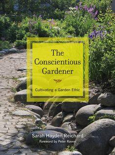 The Conscientious Gardener book review by laptopgardener.com