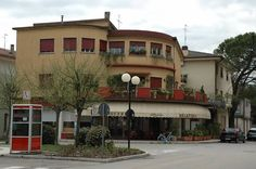 Aviano, Italy Stradella's.... Amazing pasteries and cappucino :) Many memories sitting outside chatting with friends :)