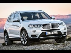 2016 BMW X3 Redesign Interior and Exterior - YouTube