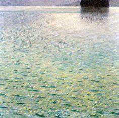 Klimt's altersee