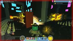 Trove is a Free-to-play open-ended Adventure Role-Playing MMO Game [MMORPG] taking places in an fully constructible and destructible procedurally generated worlds Free To Play, Stuff To Do, Adventure, Games, World, Travel, Life, Rpg, Viajes