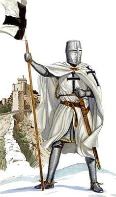 Templar - German   Teutonic