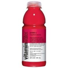 I'm learning all about Glacéau Vitaminwater Dragon Fruit at @Influenster!