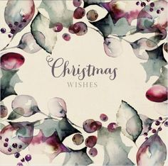 Nicola Evans  Christmas Wishes
