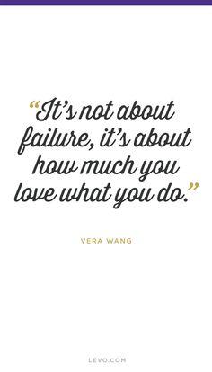 LOVE what you do - levo.com