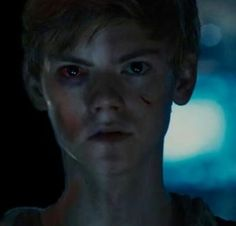 This is my favourite piece Fanart for Newt. Half-Human and Half-Crank.