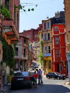 Balat - Fatih, Istanbul