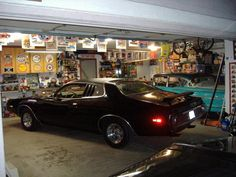 73 Dodge Charger SS (I had one of these... wish I still had it)