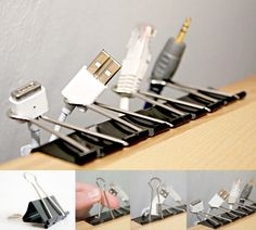 42 Best Binder Clips Images Binder Clips Binder Binder
