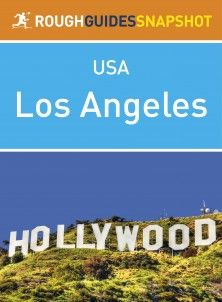 The complete guide on the best areas to stay in LA from the latest Rough Guide to California.