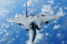 4 Jun 1980 First flight of the Japan Air Self Defense Force F-15J #flighttest