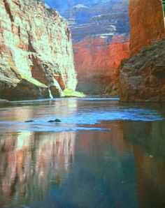 River Canyon- Arizona