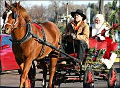 America's Christmas Hometown | entertainment for all | Pinterest