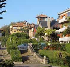 Avenida Zugatzarte (Foto: Zarateman)