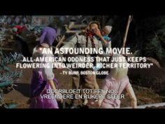 """MARWENCOL // TRAILER (NL OT) - YouTube // Daltonshop.be // """"Een verbluffende documentaire Marwencol, waarmee Jeff Malmberg, die zo'n vier jaar met dit project in de weer was, meteen een opmerkelijk debuut als filmmaker maakte."""" (De Morgen)"""