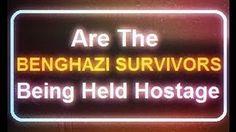 WHERE ARE THE BENGHAZI SURVIVORS? - Congressman: State Dept Hiding Benghazi Attack Survivors http://www.breitbart.com/Breitbart-TV/2012/12/13/Congressman-State-Dept-Hiding-Benghazi-Attack-Survivors-May-Not-Release-Full-Investigative-Report